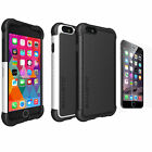 For Apple iPhone 6S Plus Ballistic Tough Jacket Shell Gel SG Skin Case Cover