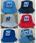 Kyпить  Postal Service USPS  Cotton Bucket Hat на еВаy.соm