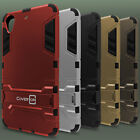 Protective Hybrid Stand Armor Tough Cover Phone Case for HTC Desire 626 / 626S