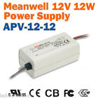Mean Well APV Series LED Constant Voltage Power supply CE UL Approved Brand New