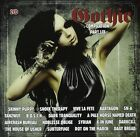GOTHIC COMPILATION 59 2 CD, SKINNY PUPPY, TANZWUT, KARTAGON, NEW+