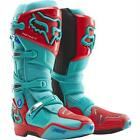 FOX INSTINCT LIMITED EDITION ADULT MX/MOTORCROSS BOOTS - LAST ONES LEFT!!