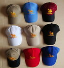 9 COLORS TO CHOOSE FROM SINGHA BEER HAT BASEBALL CAP THAILAND