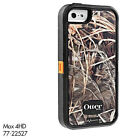 OtterBox Defender Series Rugged Protection Case for iPhone 5/5S + belt clip hold