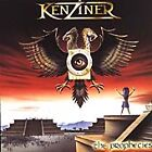 KENZINER The Prophecies CD: CHASTAIN, ZANISTER, CONCERTO MOON, STORMWIND