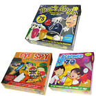 KIDS CHILDRENS MAGIC TRICKS SET GAME SCIENCE PARTY SPY TOY MAGICIAN FUN FAMILY