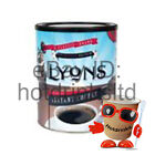 750g Tins of Lyons Instant Coffee 'Rich Roast' Blend ~ Top Quality & Great Value