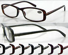 L372 Classic  Reading Glasses with Plastic Frame/ High Quality/ Super Value