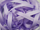 Lilac Grosgrain 9mm Ribbon by Bertie's Bows  PG01-009