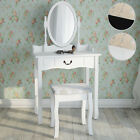Shabby Chic Dressing table Console Stool Mirror Bedroom Furniture Choice Colour