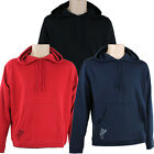 New Men's Ashworth Dry Knit Hoodie - 3 Colors