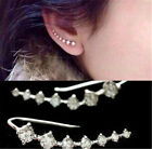NEW Women's Hanging Earrings Treasured Shiny Seven Stars Dipper Earrings 1 Pair