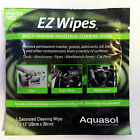 EZ INDUSTRIAL CLEANING WIPES MULTI-PURPOSE WELDING TOOLS AUTOMOTIVE PIPE