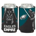 NFL Philadelphia Eagles Wincraft Star Wars Darth Vader Insulated Can Cooler NEW! $9.99 USD on eBay