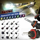 2 35W 55W Replacement HID KIT 's Light Bulbs H4 H7 H10 H11 H13 9004 9005 9006 comprar usado  Rowland Heights