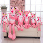 50-170cm Animation Pink Panther Stuffed Animal Plush Doll Baby Toy Kids Gifts
