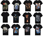 New Fashion Vogue Men 3D Printed Tee Short Sleeve T Shirt Tee Cotton Casual Tops