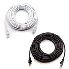 1M - 50M Meter CAT5e RJ45 Ethernet Cable Network Modem LAN Patch Lead Wholesale