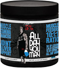 5% Nutrition ALLDAYYOUMAY - 30 Serv - CHOOSE FLAVOR - FREE SHIP All Day You May