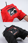 Turnigy - COLD WEATHER -Transmitter Mitt Bag Glove Muff - Red or Black  - UK