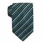 Hand Tailored Wooven Neck Tie, Style #L91877-A2