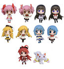 Movic Color Colle Collection Puella Magi Madoka Magica Mascot Figure