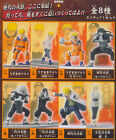 Bandai NARUTO Shippuden Ninja Collection Ningyou Hokage Special Mini Figure