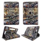 Tablet Case For Sony Xperia Z10 inch Tablet Folio Cover Rotating Stand