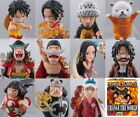 Bandai One Piece Collection Figure Change the World