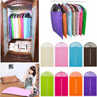 Dustproof Coat Storage Bag Travel Protect Cover for Garment Suit Clothes Home