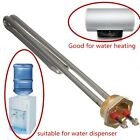 2000W/3000W/4000W Stainless Electrical Element Booster for Water Heater DN25