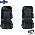 63-64 Chevy II Nova SS Front Bucket & Rear Seat Covers Up...