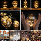 E27 3W Screw Vintage Retro Edison LED Filament Decorative Light Lamp Xmas Bulb