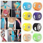 Elastic Muscle Bandage Strain Injury Support Medical Tape  Kinesiology Roll