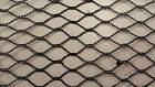 Knitted Anti Bird Netting BLACK - 5m Wide x Any Length Pest Netting ED