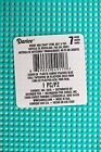 """Darice 7-Mesh Plastic Canvas Sheet 1 Piece 10.5"""" x 13.5"""" 31 Colors Available"""