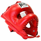 Cleto Reyes Headgear-Traditional