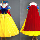 New Adult Snow White dresses on stage cosplay anime costume stage play Halloween