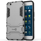 For HTC One X9 Case Hard Kickstand Protective Cover Phone
