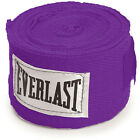 Everlast 108In; Hand Wrap Purple