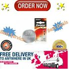Energizer 377 376 Battery Watch Batteries Silver Oxide AG4 G4 BUY MORE PAY LESS!