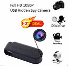 HD 1080P Hidden Spy Camera USB Flash Voice Video Recorder DVR Cam Camcorder M2