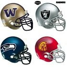 Sports Fathead Helmet Wall Decals - NFL NCAA Team League Home Room Decor Accent $59.99 USD on eBay