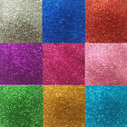 100g Craft Sparkly Nail Glitter Various Colours and Pack Sizes