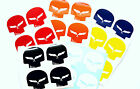 """1 SETS OF 4 JAKE Corvette C5 Decals 1.5""""X1.5"""" High quality BUY 2 sets 3ed FREE"""