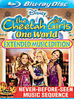 The Cheetah Girls Extended Music Edition Blu-ray