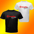 Brembo Brake Systems Sport World Racing Motogp Lorenzo Stoner T-SHIRT SIZE S-3XL