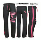 Ladies Women Tracksuit Bottom Sweat Pants Yoga Training Trousers Casual Trousers