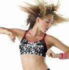 Shock Absorber S4490 Active Multi Sports Bra Top Bubble Print Sizes 32-40, B-HH