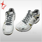 LINDAN EXCLUSIVE YONEX BADMINTON SHOES - SHB-SC6LDEX - WHITE
